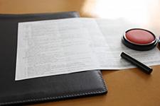 会社設立・企業法務のイメージ